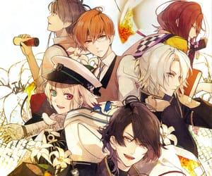 anime, boys, and nil admirari no tenbin image