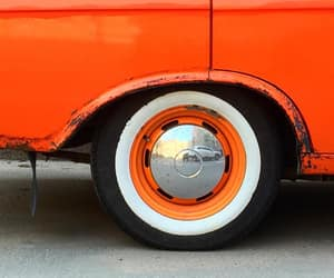 cars and orange image