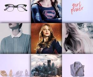 aesthetic, alien, and girl power image