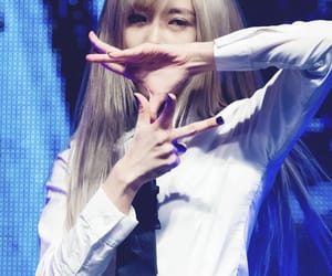 dreamcatcher and yoohyeon image
