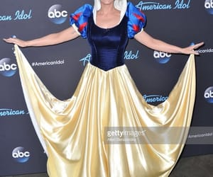 american idol, disney, and disney princess image