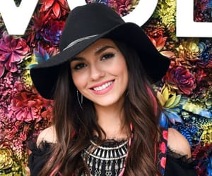 actress, victoria justice, and singer image