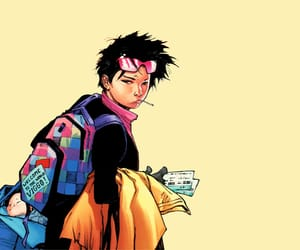 kitty pryde, x-men, and jubilee image