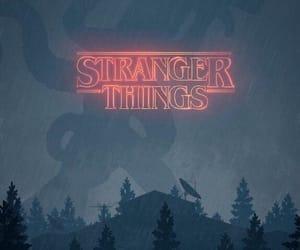 stranger things, wallpaper, and lockscreen image
