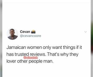 Caribbean, west indian, and tek ppl man image
