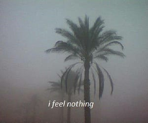 nothing, sad, and quotes image