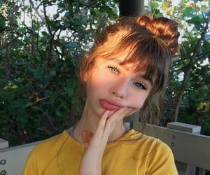 malina weissman, girl, and icon image