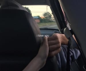 love, boy, and I Love You image