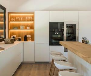 cocina, decor, and design image