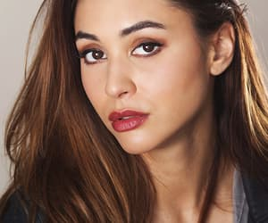 pretty, lindsey morgan, and the 100 image
