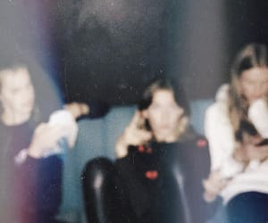 bad girls, blurry, and drugs image