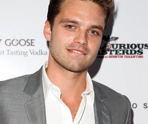 sebastian stan, actor, and sexy image