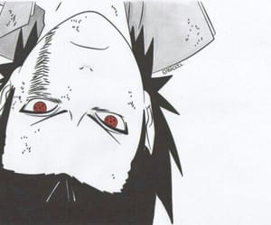 sasuke, naruto, and anime image