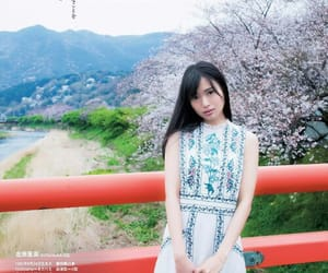 beautiful, ngt48, and japanese girl image