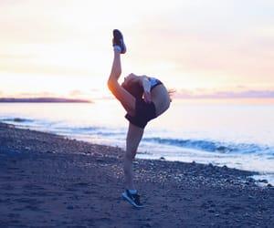 aesthetic, balet, and ballerina image