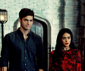 gif, pretty, and alec lightwood image