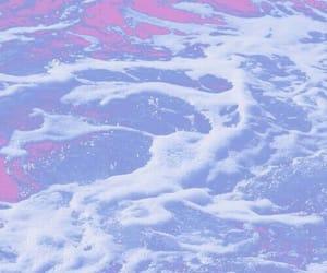 sea, water, and ocean image