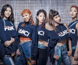 article, dance, and debut image