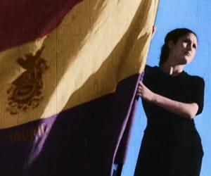 1936, república, and guerra civil image