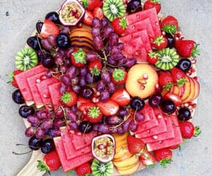 food, fruit, and style image