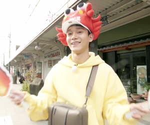 adorable, Chen, and exo image