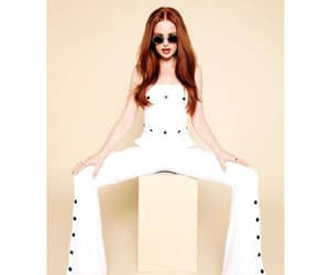 pretty, madelaine petsch, and madelaine image