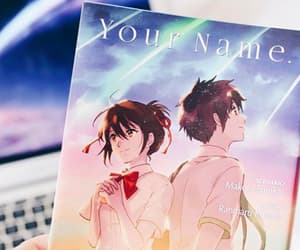 book, your name, and french image