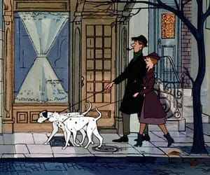 disney, dog, and 101 dalmatians image