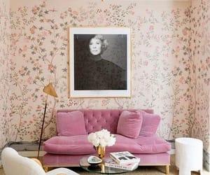 home decor, interior decorating, and sofa image