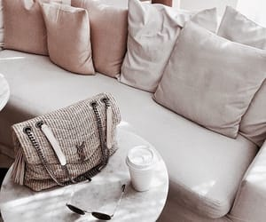 bag, interior, and accessories image