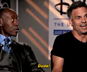 Avengers, Don Cheadle, and funny image