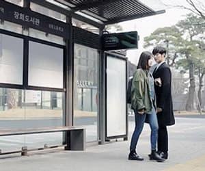 gif, park soo young, and woo do hwan image