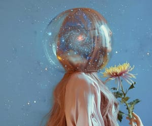 girl, art, and aesthetic image