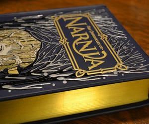book and narnia image