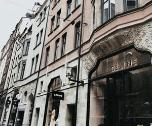 architecture, celine, and city image