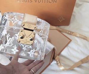fashion, Louis Vuitton, and luxury image