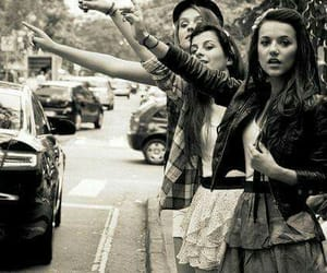 girl, beautiful, and brazilian girls image