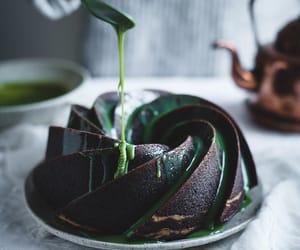 cake and chocolate image