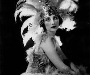 anna pavlova and vintage image