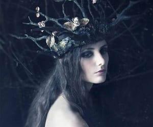 belleza, cuento, and ninfa image