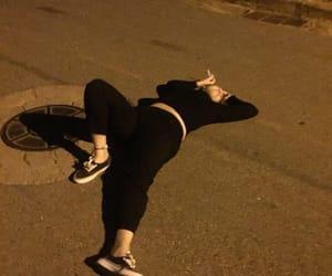 black, drunk, and girl image