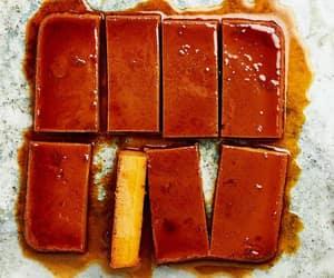 custard, yotam ottolenghi, and dessert image