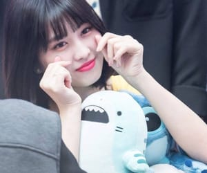 kpop, momo, and what is love image