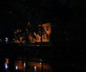 night, sibiu, and huji image