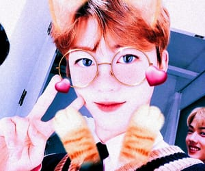 edit, jaemin, and cute image