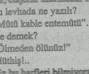 Iman, ölum, and islam image