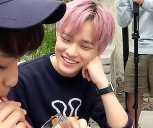 chenle and nct image