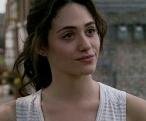 actress, emmy rossum, and girl image