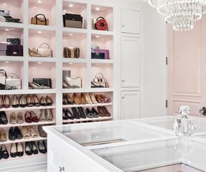 closet, Dream, and fashion image