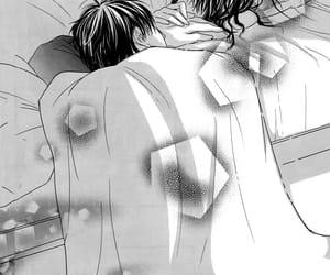 manga shoujo and kore wa koi no hanashi image
